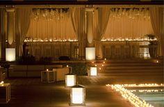 chic cabana styled wedding for celebrity couple in capri italy by sugokuii events www.sugokuii-events.com #capri #sugokuiievents #celebrityweddingitaly