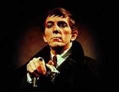The REAL Barnabas Collins