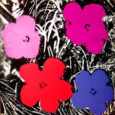 Le Journal de Chrys: Andy Warhol en maternelle