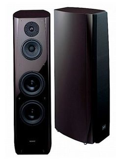 These aren't out in the US yet but if they were, they really would be the ultimate speakers for the big game... The SS-AR1. Not thrifty but awesome.