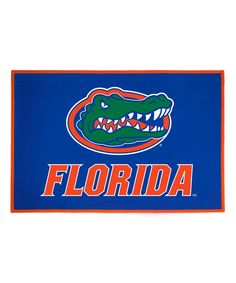 Look at this Florida Gators Blanket for a Blanket on #zulily today!