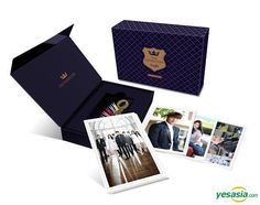 """Buy """"The Heirs (SBS TV Drama) - Photo Postcard Set"""" at YesAsia.com with Free International Shipping! Here you can find products of Lee Min Ho,"""