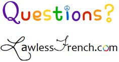 Lesson on asking questions informally - https://www.lawlessfrench.com/grammar/informal-questions/