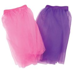 Child Sized Pink and Purple Tutus   Party Supply Store   Novelty Toys   Carnival Supplies   USToy.com