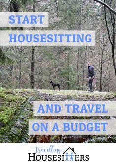 Travelling Housesitters