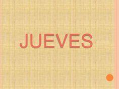 Iovis dies, por Carmen Luna