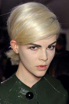 Marc Jacobs Spring 2013 Beauty Edie Sedgwick