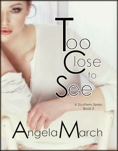 Radical Reads Book  Blog: Release Day Blitz Too Close to see by Angela March...