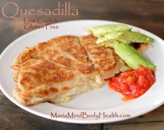"I almost didn't try this one. Figured it was ""too much trouble."" HA! Hubby and I fought over the quesadillas! Delicious and easy to make (except the part where I set off the smoke alarm because I cooked them on top of the stove in a really, REALLY hot pan.) I have now requested a high-quality cast iron pan to make these with, and can't wait until the next try. And like Minichick said….pizza, wraps, sandwiches…the world has suddenly opened up again! Thank you thank you!"