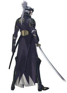 Fire Emblem: Awakening - Yen'fay