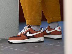 Air Force 1, Nike Air Force, Nike Air Max, Air Max Sneakers, Sneakers Nike, Red Fashion, Shoe Game, Snake Skin, Brown