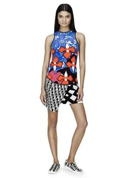 All the looks from Peter Pilotto for Target 2014: Which ones do you want?