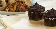 This frosting goes great on Double Chocolate Cupcakes, but once you get a taste of how delicious it is, you'll find lots of places to use it. FromForks Over Knives – The Cookbook Instructions: Put the boiling water and cocoa...  Read more