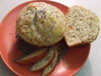 Vynikajúce orechové rezy so žĺtkovou polevou | Mimibazar.sk Ale, Eggs, Breakfast, Food, Lemon, Morning Coffee, Ale Beer, Essen, Egg