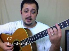 Jim Croce - Bad Bad Leroy Brown Guitar Lesson Tutorial - How to Play Easy Acoustic songs