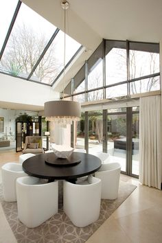 Architecture In Glass | Apropos Conservatories