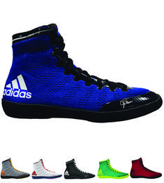 fff0b872681c Adizero Jake Varner - Adult - Adidas Wrestling Shoes