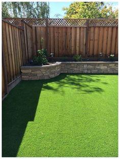 50+ small backyard garden landscaping ideas 46 #backyardgardenlandscaping #backyardlandscaping #smallbackyard ~ vidur.net