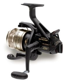 Shimano BaitRunner B Series Spare Spools    Shimano Baitrunner series spare spools for BTR-3500B, BTR-4500B, BTR-6500B reels. Never leave to fish without a spare spool.