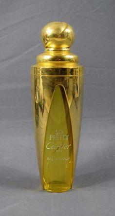 e7eb965195d Large Cartier Perfume Display Bottle (13 1 2