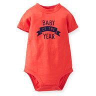Baby Of The Year Bodysuit