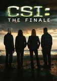 CSI: Crime Scene Investigation - The Final CSI [DVD], 29059867