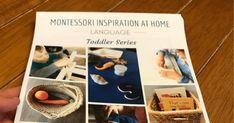 Montessori Language Activities for Home - Trillium Montessori Language Activities, Going To Work, Montessori, Teaching, Books, Fun, Inspiration, Home, Biblical Inspiration
