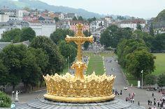Visiting Lourdes | France Travel Guide