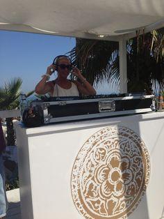 """Puro beach Marbella """"Good times""""☀"""
