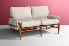 Rhys Two-Cushion Sofa