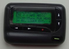 Is this hotel pager friendly?