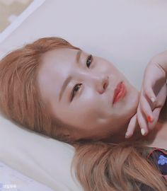 Kpop Girl Groups, Kpop Girls, Wheein Mamamoo, Solar Mamamoo, You Are Cute, Blackpink Video, Avicii, Beautiful Voice, Me As A Girlfriend
