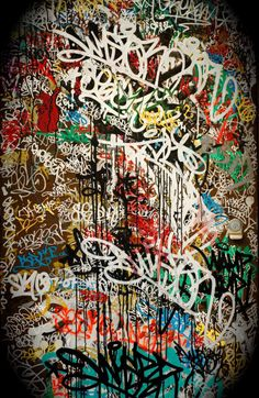 LOVE GRAFFITI  ART? CHECK…