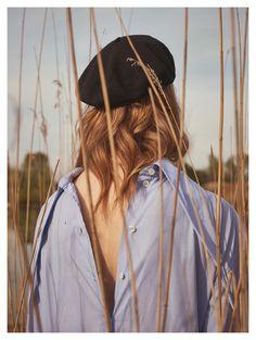 D Magazine June 2017 Frida Westerlund by Mattias Bjorklund