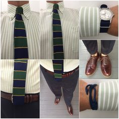 #WIWT it's a busy Tuesday with a mile long to-do list. #prepdom #preppy #ivystyle #ootd #knittie #tradstyle
