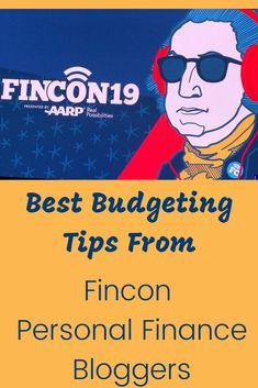 What are the best budgeting tips from Fincon's personal finance bloggers. . . . #Fincon19 #personalfinance #debt #debtfree #credit #creditcounseling #money #frugalliving #debtmanagement #finance #debtfreeisthewaytobe #navicoresolutions #financialfreedom #budgeting #financialeducation #moneygoals #debtfreecommunity #budgeting #budgettips