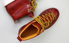 Fracap Boots M120-01 02 in leather and Cristi Vibram outsole