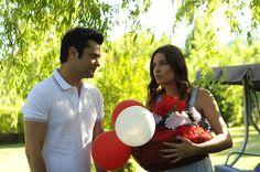 Mehmet ve Hande 210-214 Set Fotoğrafları