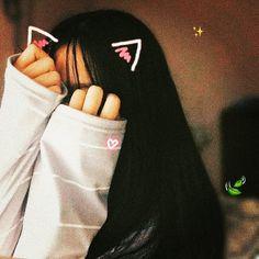 *Jungkook te olha* *ele tira o chocolate* Jk:Toma ai *vc come o chocolate* vc:Obgd! Mode Ulzzang, Ulzzang Korean Girl, Cute Korean Girl, Asian Girl, Cute Girl Photo, Girl Photo Poses, Girl Photography Poses, Girl Photos, Images Esthétiques
