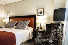 Hesperia Madrid - #Madrid #Hotel