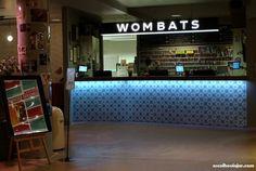 Dica de hostel em Viena: wombats naschmarkt - http://escolhoviajar.com/dica-de-acomodacao-boa-e-barata-em-viena-wombats-naschmarkt/