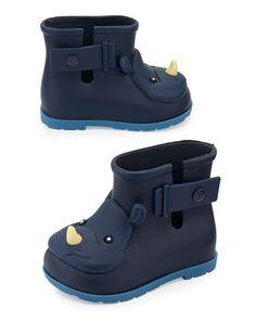 a240d61e2f83 Melissa Shoes Sugar Rhino Rain Boots