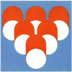 Lanfranco Bombelli. Trade Center Graphics in Europe.1984.