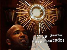 MI RINCON ESPIRITUAL: En la misa Jesús, estás vivo y presente