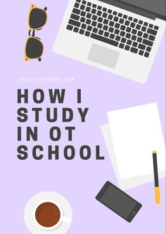 Study Techniques, Study Methods, Ocupational Therapy, Occupational Therapy Schools, University Tips, Future Career, Dream Career, Group Study, School Study Tips