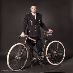 Let's see your Pashley Guv'nor style bikes! Tweed Run, Motorcycle Bike, See You, Old And New, Things To Think About, Poses, Costumes, Let It Be, Bicycles