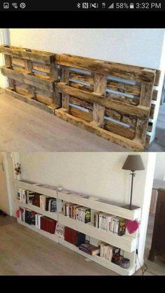 Diy shelves