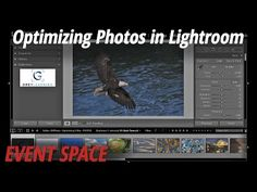 Optimizing Photos in Lightroom CC 2015 | explora