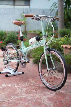 Bike Friday Bike Friday, Folding Bicycle, Bike Pedals, Urban Bike, Brompton, Tandem, Touring, Mini, Weight Loss
