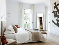 Oscar Properties : Karlavägen 76 Neutral Swedish bedroom